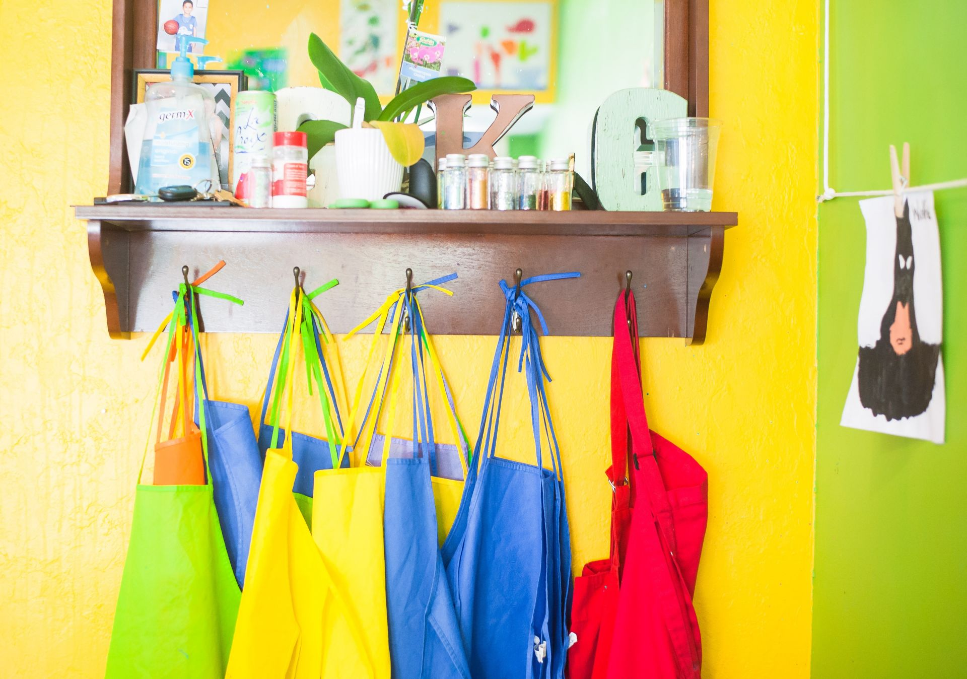 Lo que todos debemos saber acerca de la normativa y legislación sobre alergias alimentarias en centros escolares