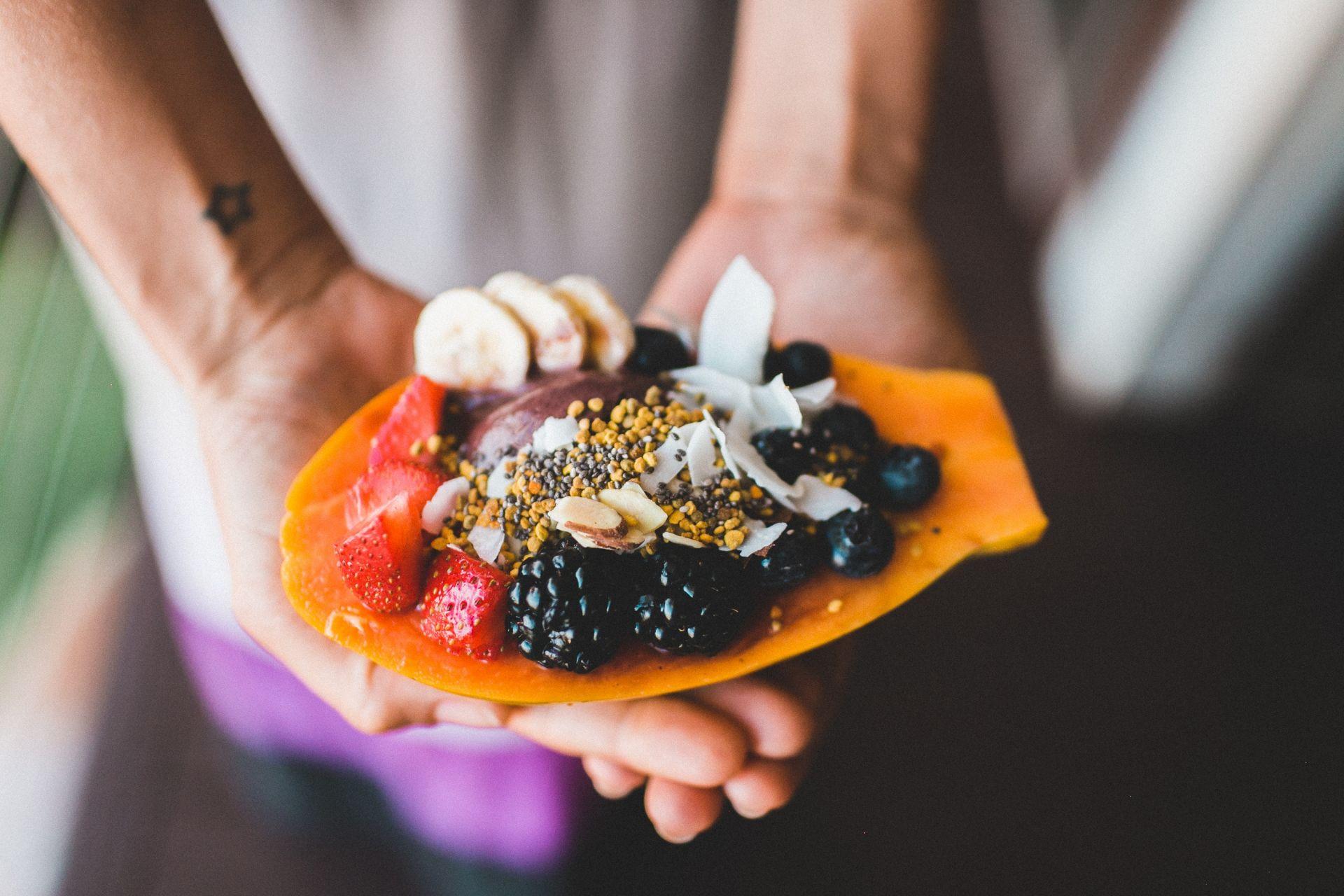 Algunas cosas que deberías saber si eres alérgico: El cacahuete es una legumbre y el coco un fruto seco