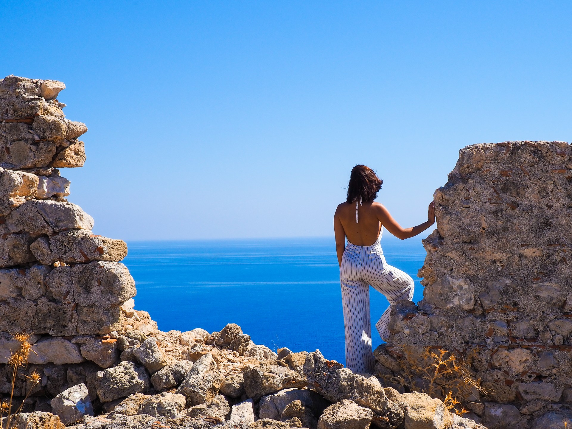 Viajar a un Hotel Todo Incluido en Grecia con alergias alimentarias