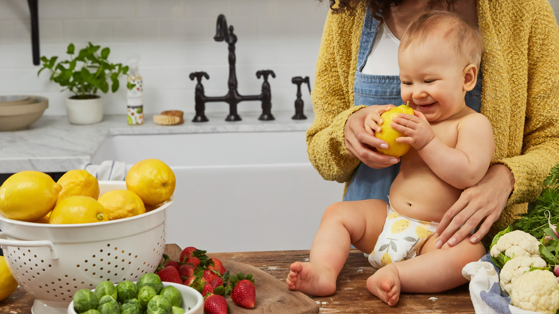 Primeros pasos para vivir las alergias alimentarias de tus hijos sin miedo