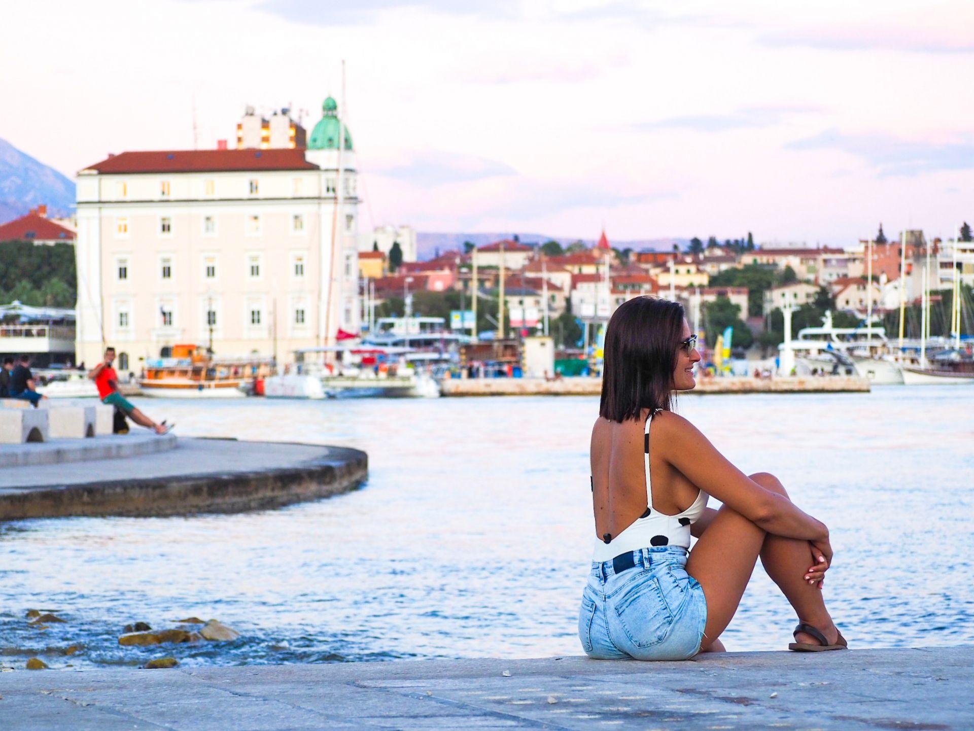 Un viaje a Bélgica y Croacia con alergias alimentarias: organización y experiencias